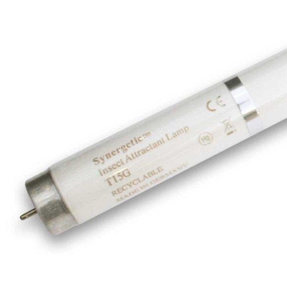 Synergetic TGX15-18S, 15Watt szilánkbiztos UV fénycső