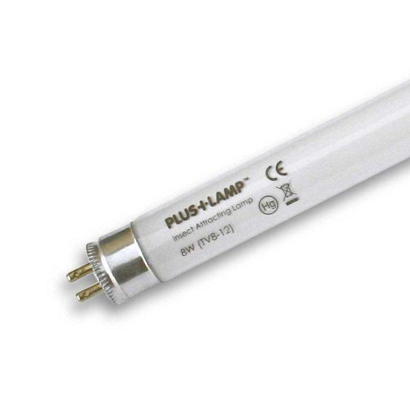 PlusLamp TVX8-12, 8Watt UV fénycső