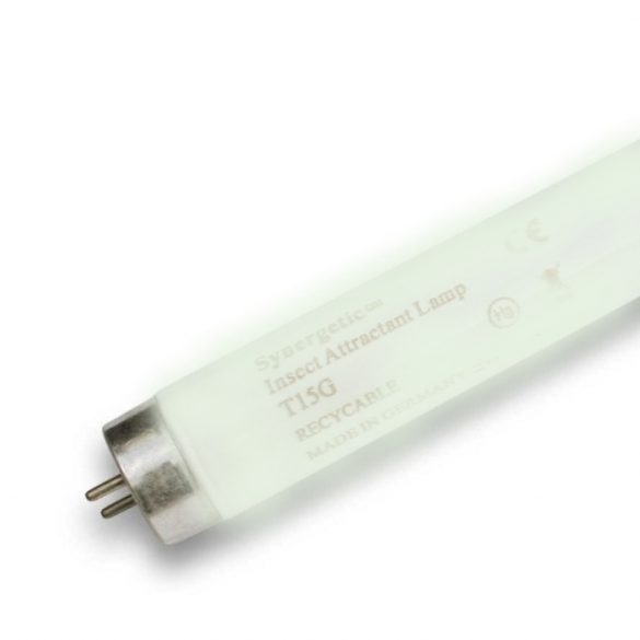 Synergetic TGX15-18, 15Watt UV fénycső