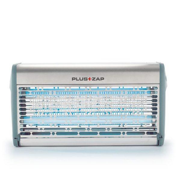 PlusZap 30Watt rozsdamentes rovarcsapda