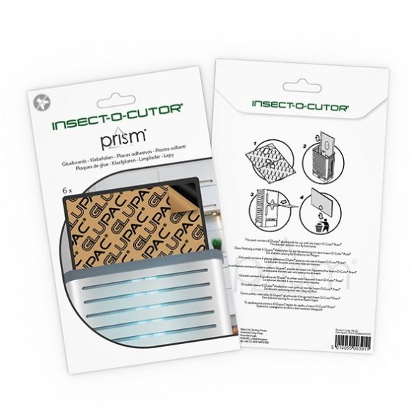 Prism rovarcsapda ragadólap 6db/csomag